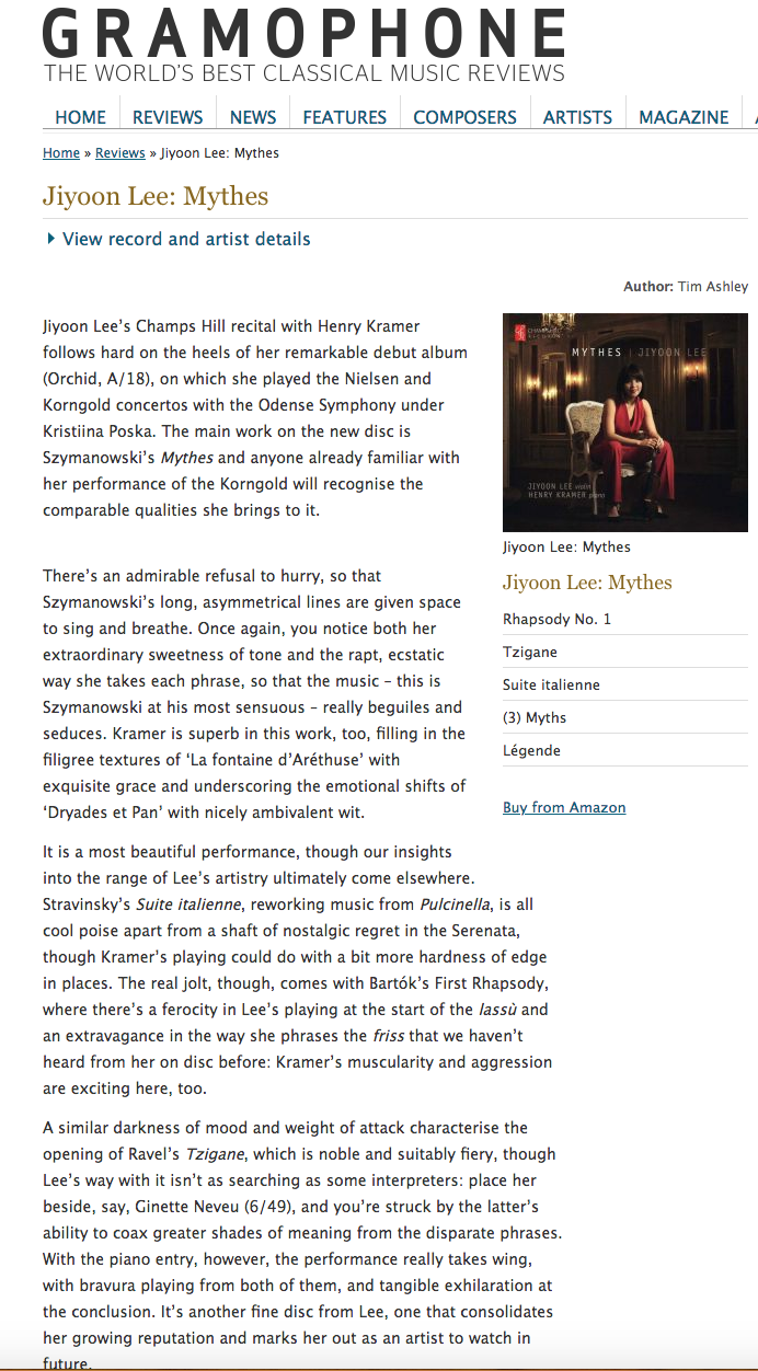 https://www.gramophone.co.uk/review/jiyoon-lee-mythes