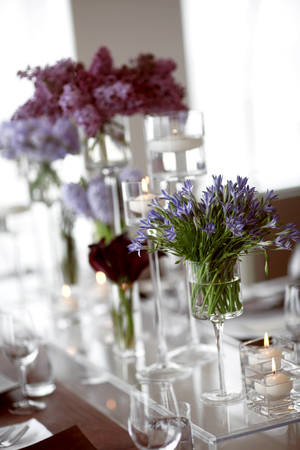 thorough table setting