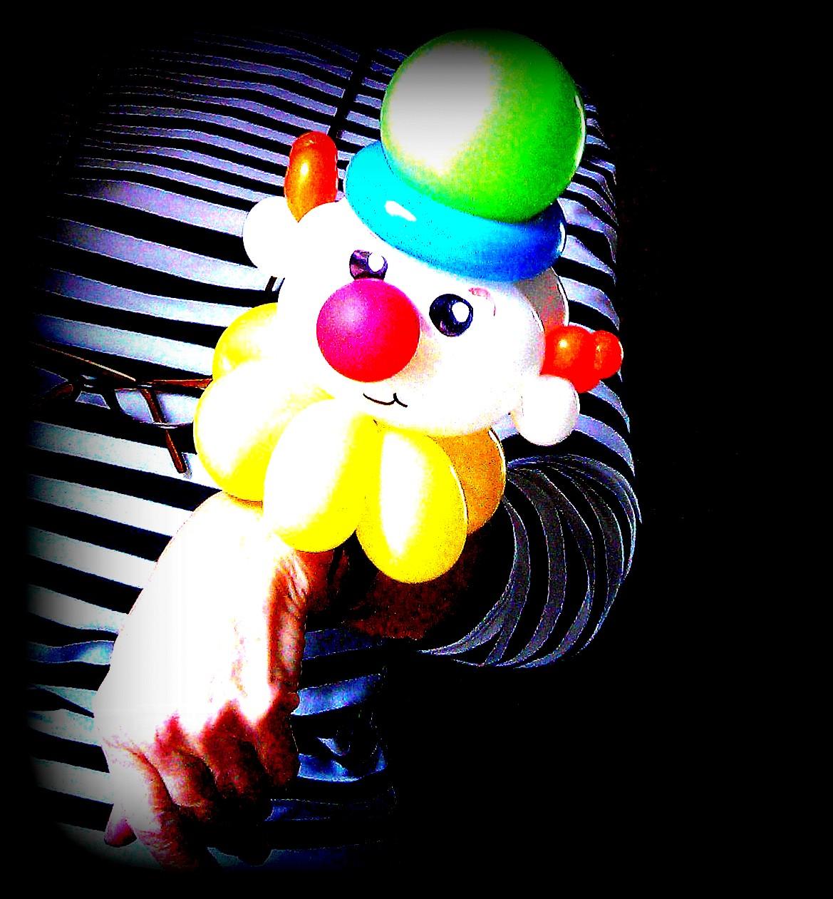 Glowing clown bracelet.jpg