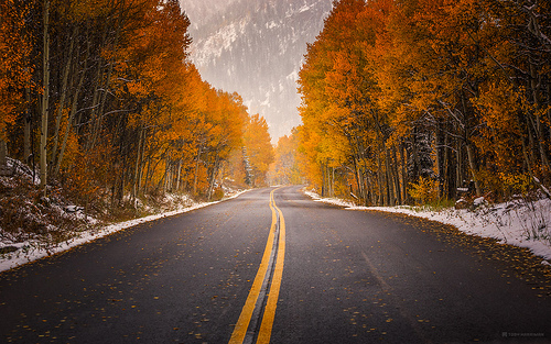 """Toby Harriman, """"Follow the Colors"""" on Flickr"""