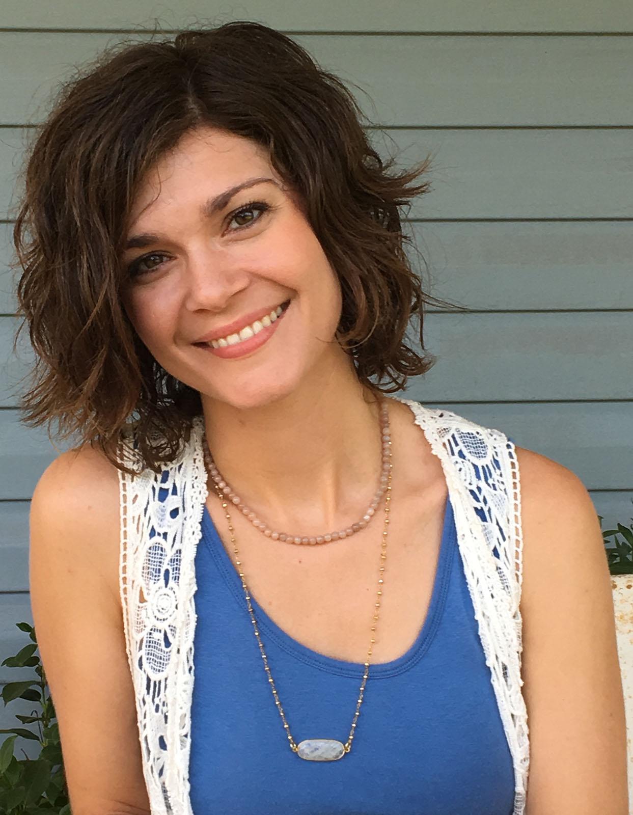 Melissa Keaster, author of  Eleora