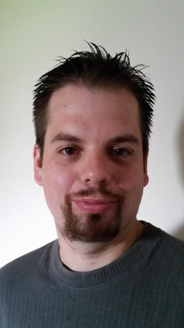 Joshua Pantalleresco: He writes stuff and podcasts, too.