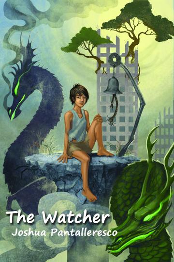 The Watcher  by Joshua Pantalleresco