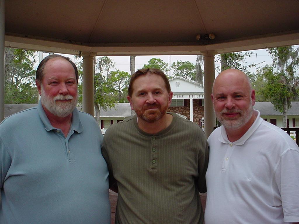ReNET Directors - Florida Conference 2006