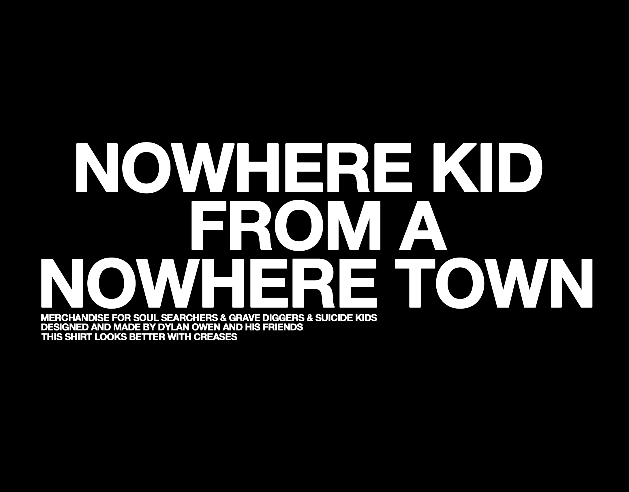 dylan owen nowhere kid