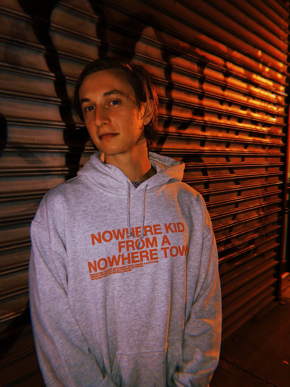 dylan owen nowhere kid hoodie