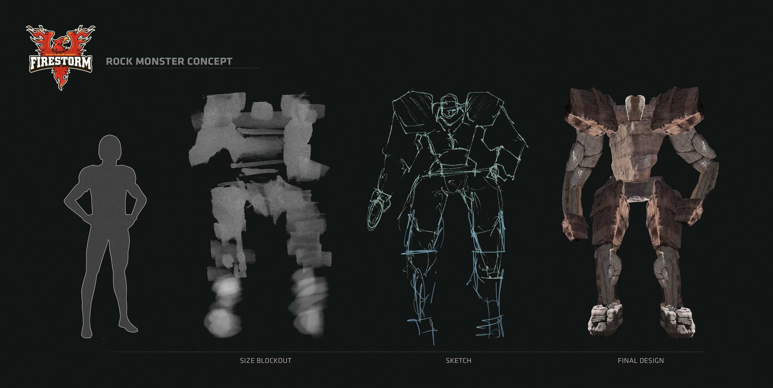 FIRESTORM FOOTBALL %22Training Grounds%22 Rock Monster Concept A01.jpg