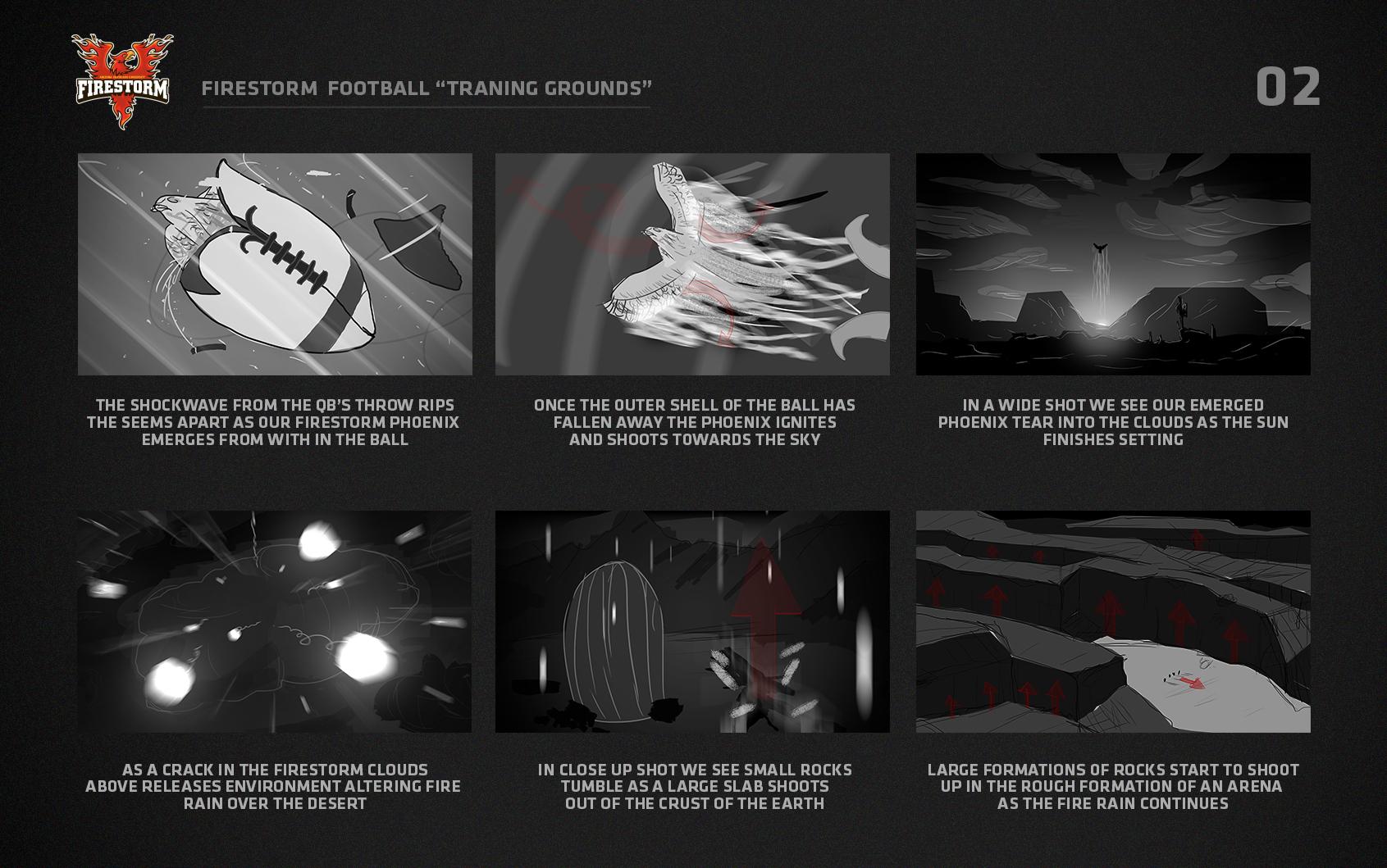 FIRESTORM FOOTBALL %22Training Grounds%22 Storyboards 02 A.jpg