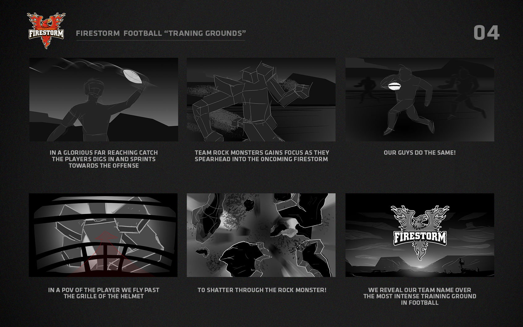 FIRESTORM FOOTBALL %22Training Grounds%22 Storyboards 04 A.jpg