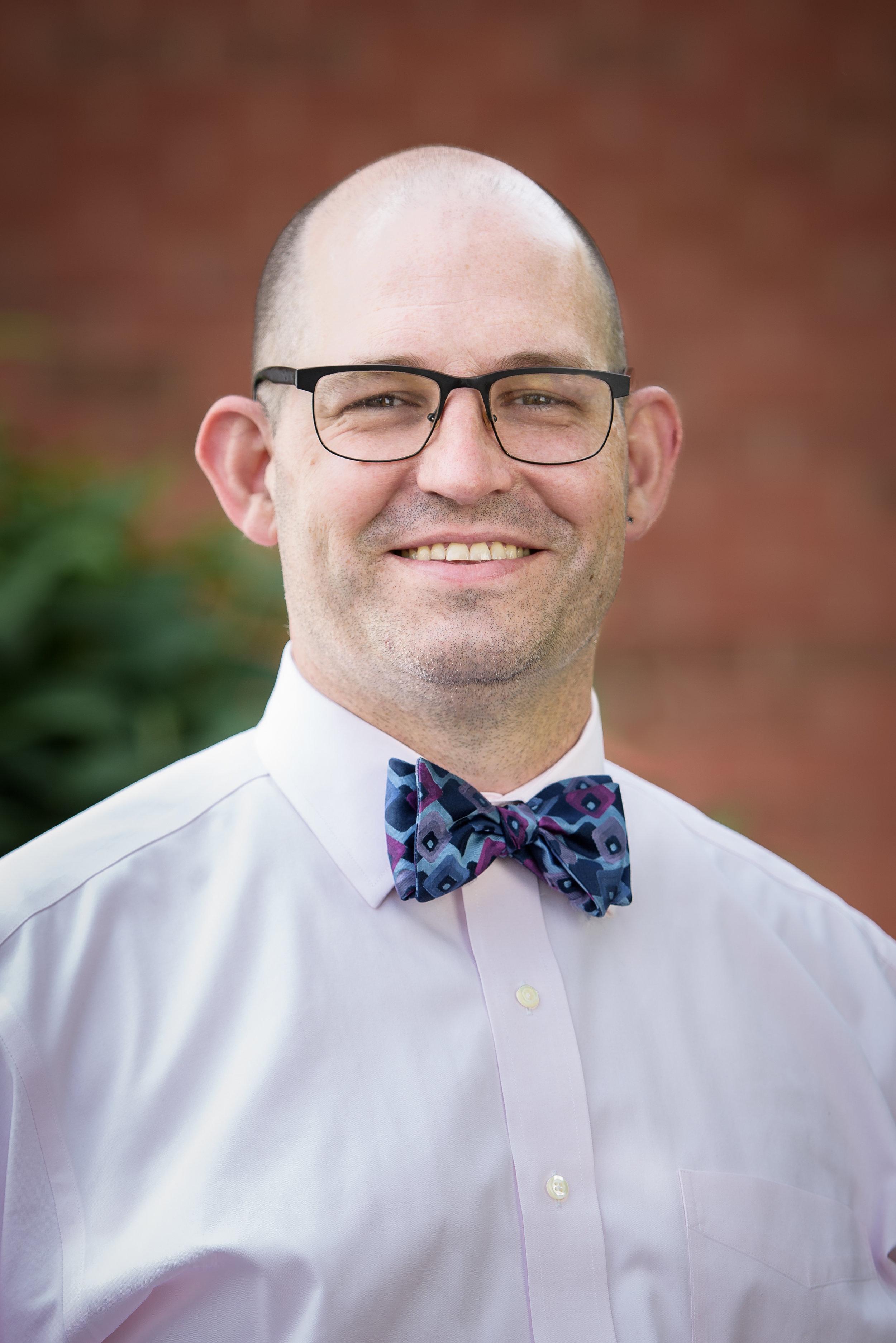 Stefan Lucas, MD