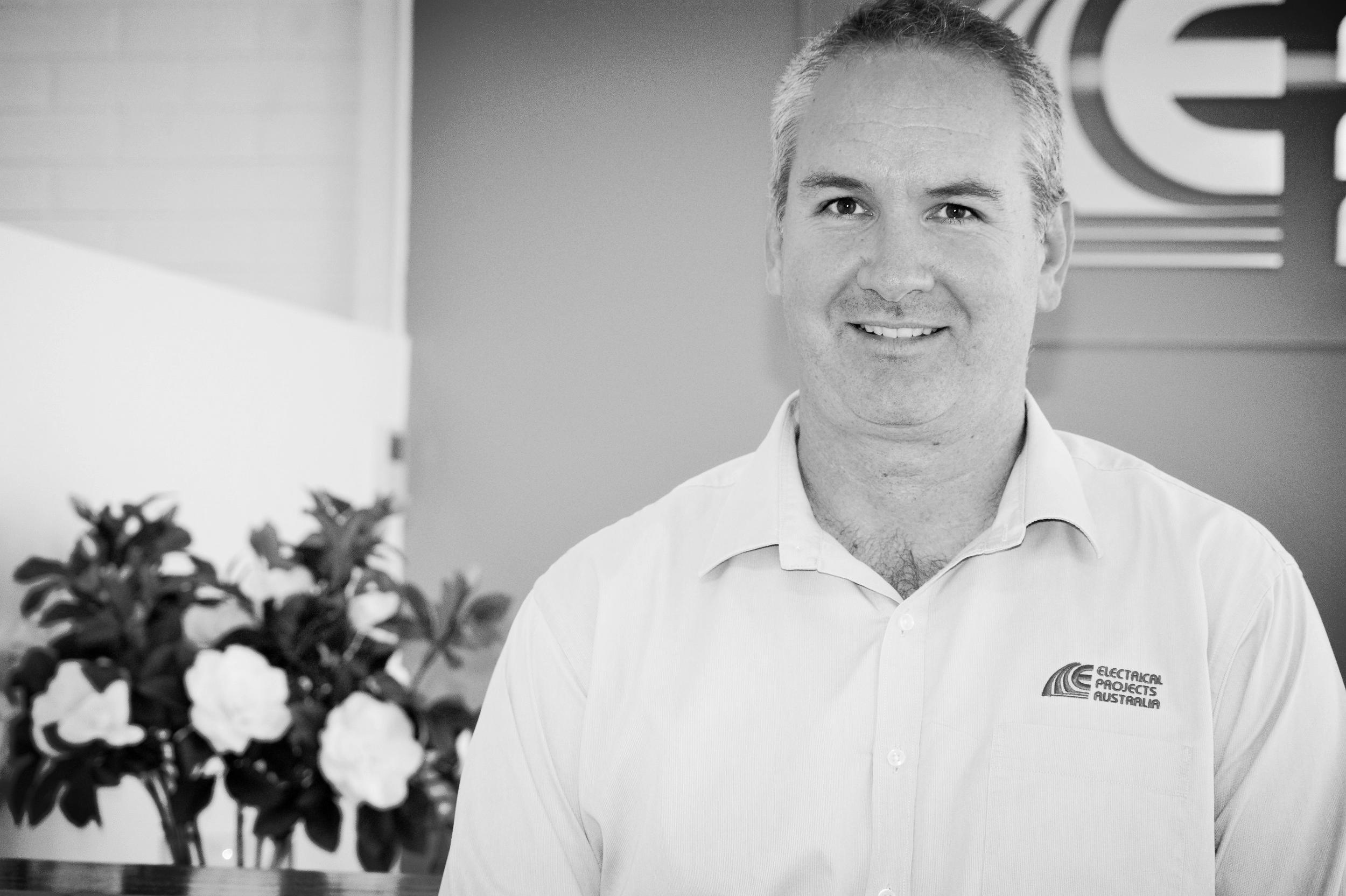Paul Malanchuk- Electrical Engineer Newcastle