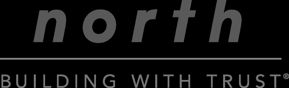 North BW logo.png