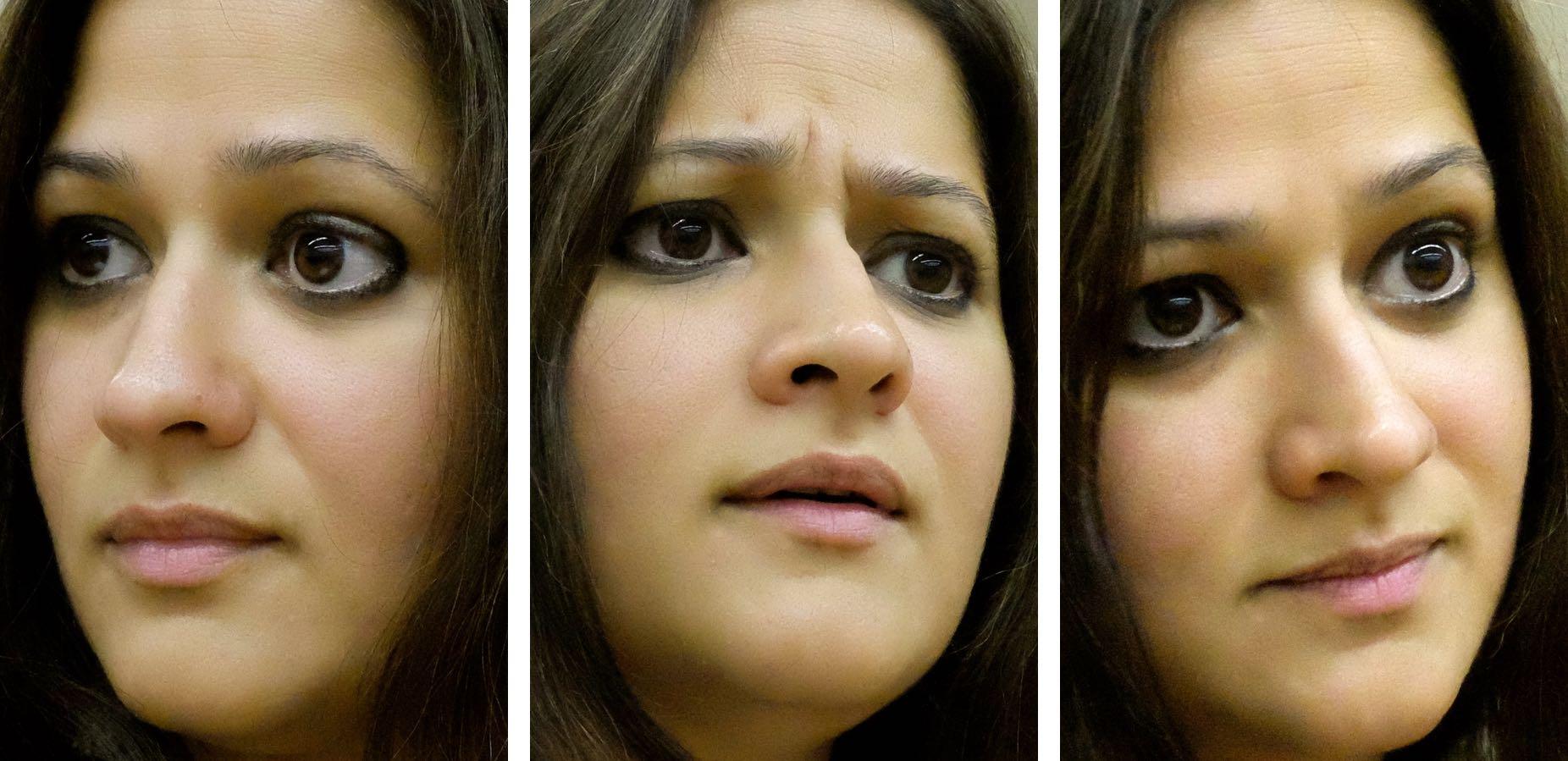 Sindu Singh as Dr. Sonya Labonté