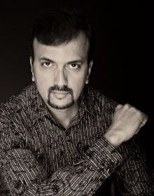 Dinesh Chandrasekhar