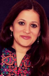 Sindu Singh as Khulsoom