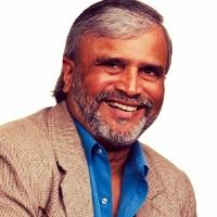 Satish Ullal as Hakim