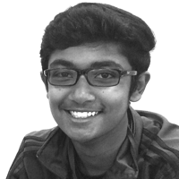 Rohan Rangarajan as SHARAN
