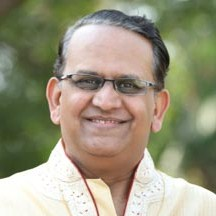Nitin Deo as FATHER