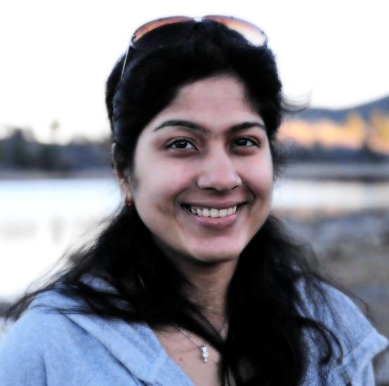 Devika Ashok