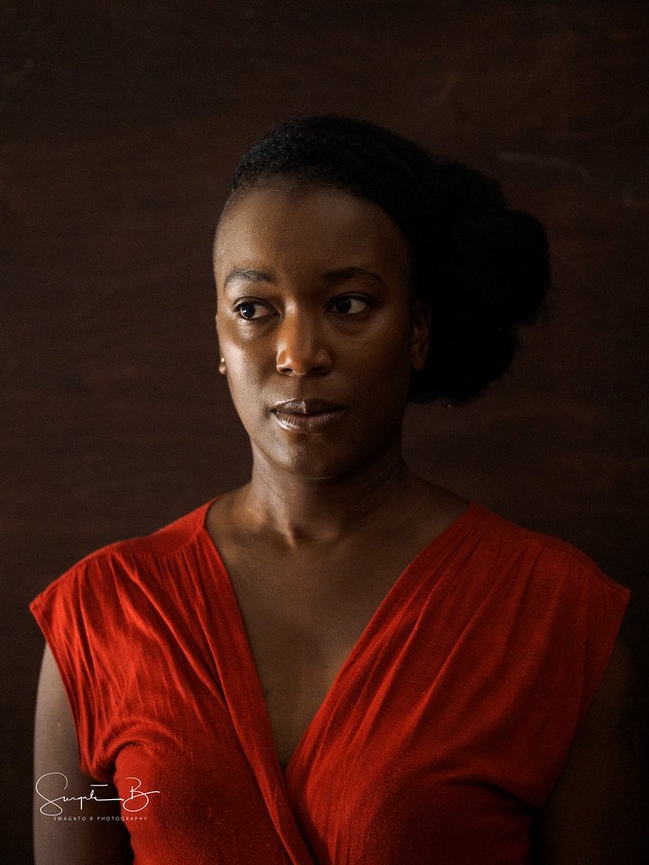 AnJu Hyppolite as Clarinda Keith – domestic violence crusader