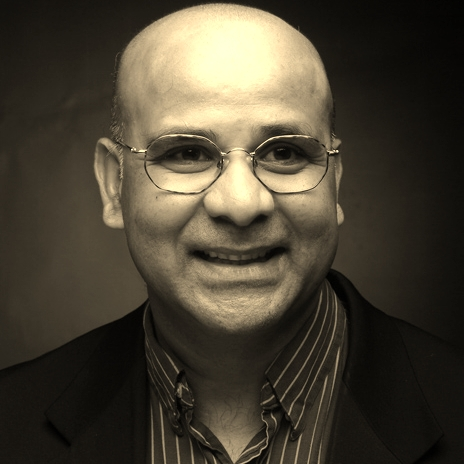 Rahul Varma, playwright of  Counter Offence