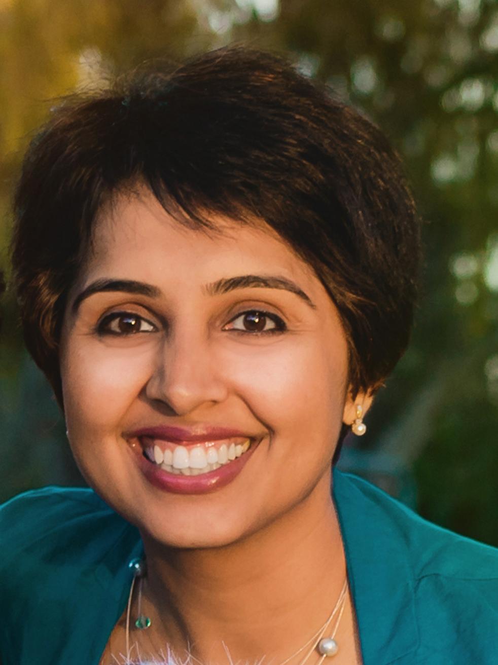 Pragya Tiwari