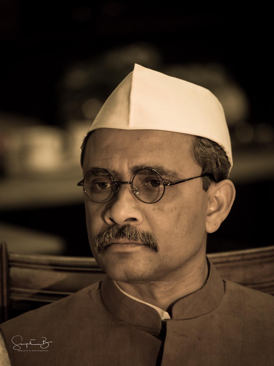 Basab Pradhan as NATH