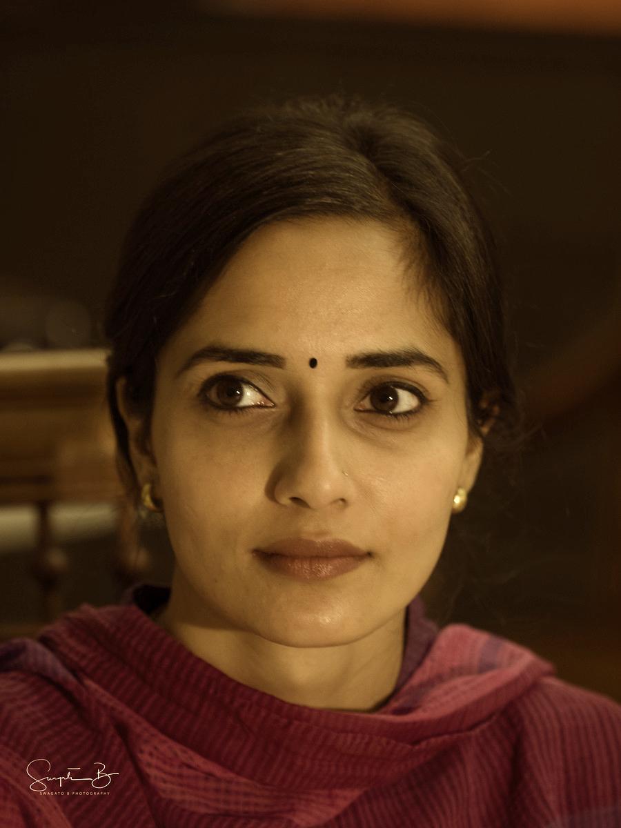 Kaveri Seth as JYOTI