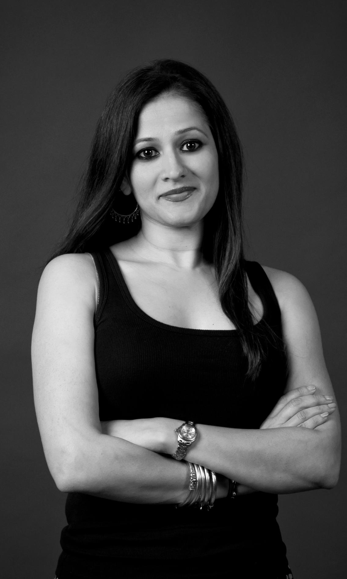 Sindu Singh - as Aruna & SubhadraSindu recently directed Vijay Tendulkar's Kanyadaan, Rahul Varma's Counter Offence, Girish Karnad's Wedding Album and Mahesh Dattani's Dance Like a Man. She has essayed multiple roles with various Bay Area theatre companies. Favorites include Malini in Anupama Chandrasekhar's Free Outgoing, Naina in Basab Pradhan's adaptation of Ibsen's A Doll's House, Damyanti in Mahesh Elkunchwar's Party, Bagheera in Harish Agastya's Mowgli and I, Sarita in Vijay Tendulkar's Kamla, and Hamida Begum in Asghar Wajahat's Jis Lahore Nahin Vekhya O Jammyai Nahin. She founded 'Rangmanch', a South Asian theater group for the Stanford University community, and for its maiden outing, directed Yoni ki Baat, the South Asian version of Eve Ensler's Vagina Monologues.Sindu is Founder and Co-Artistic Director of Bay Area Drama Company.PC: Ashima Yadava