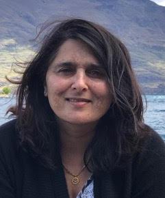 Anjali Kirloskar