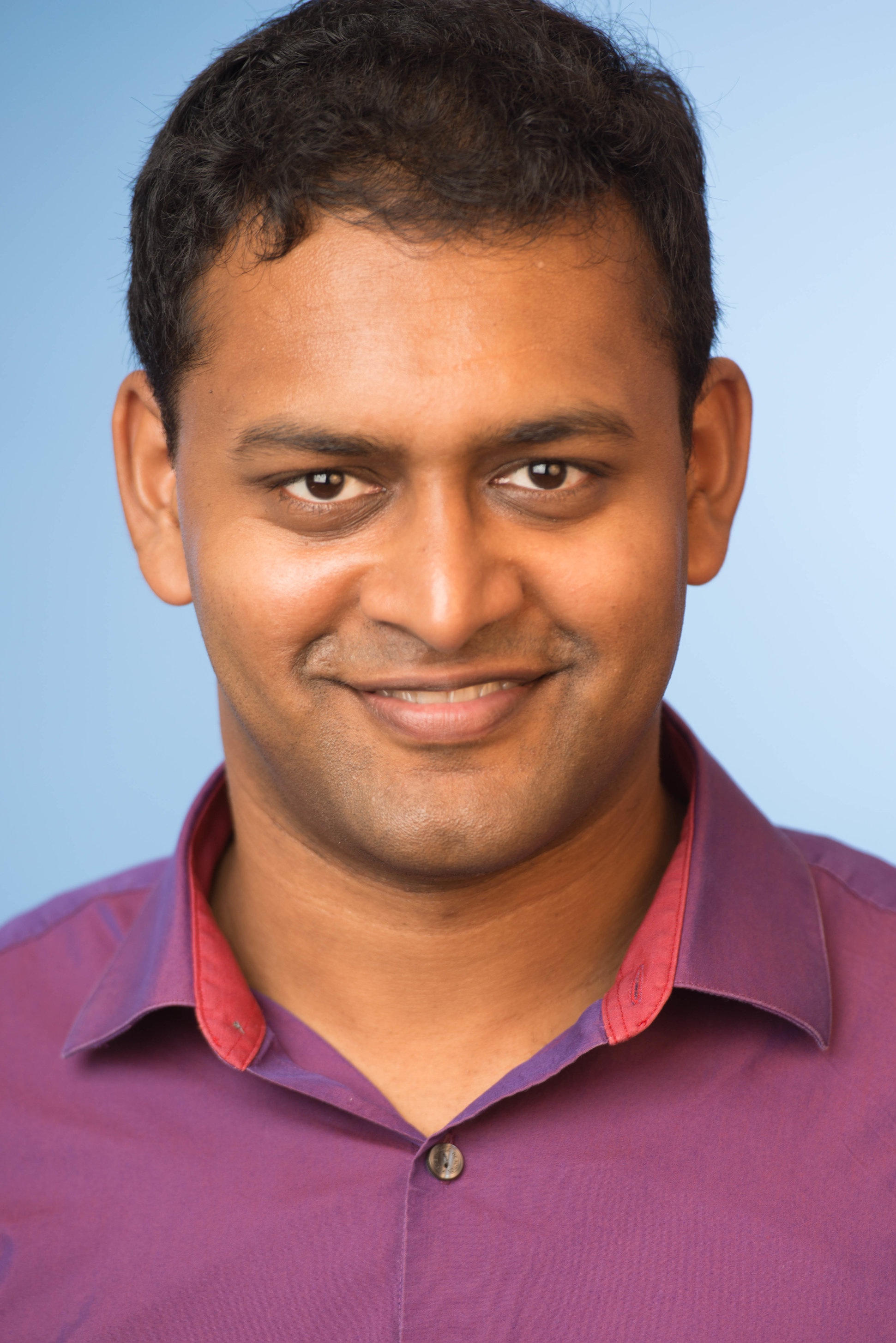 Havish Ravipati