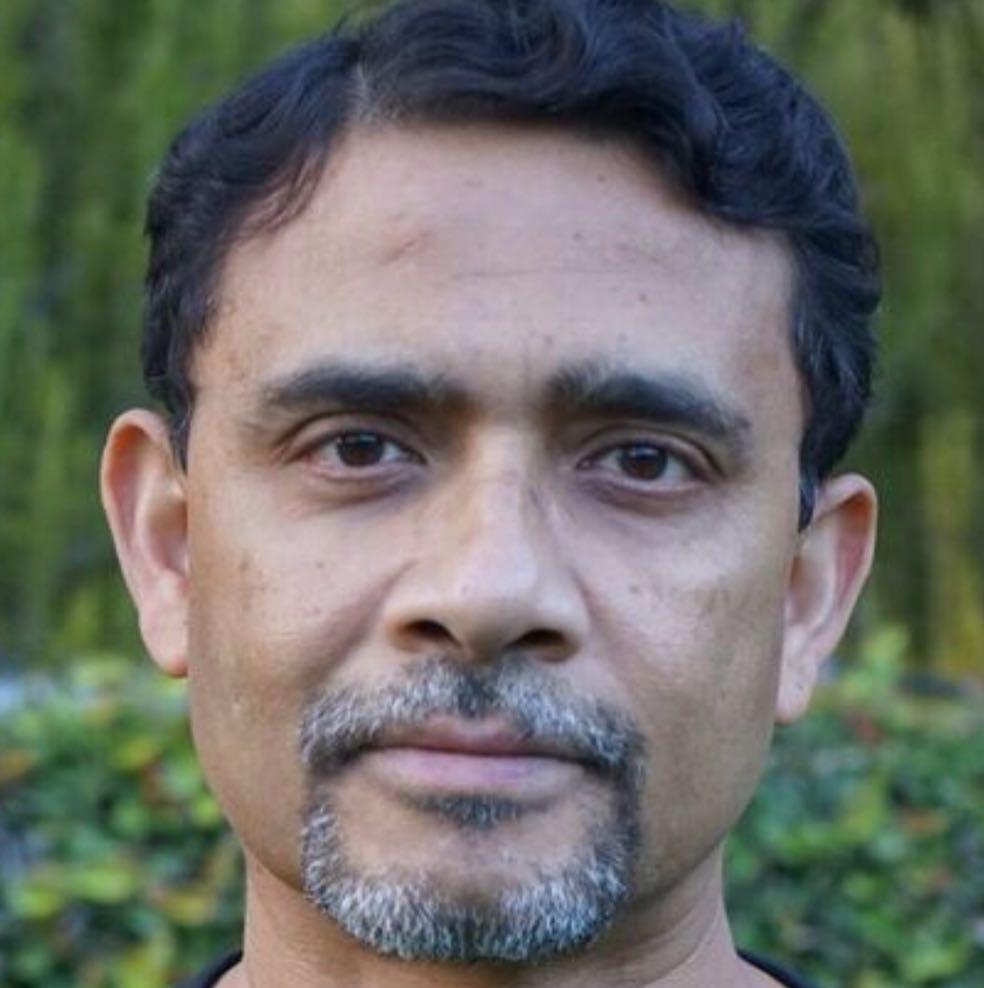 Basab Pradhan