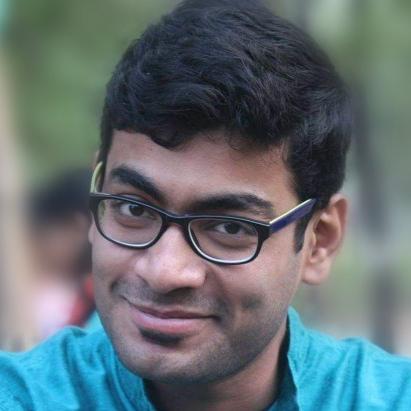 Nilanjan Mukherjee