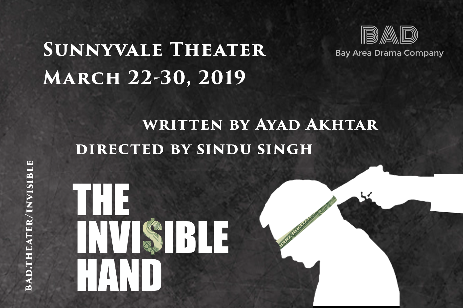 The Invisible Hand, March 2019