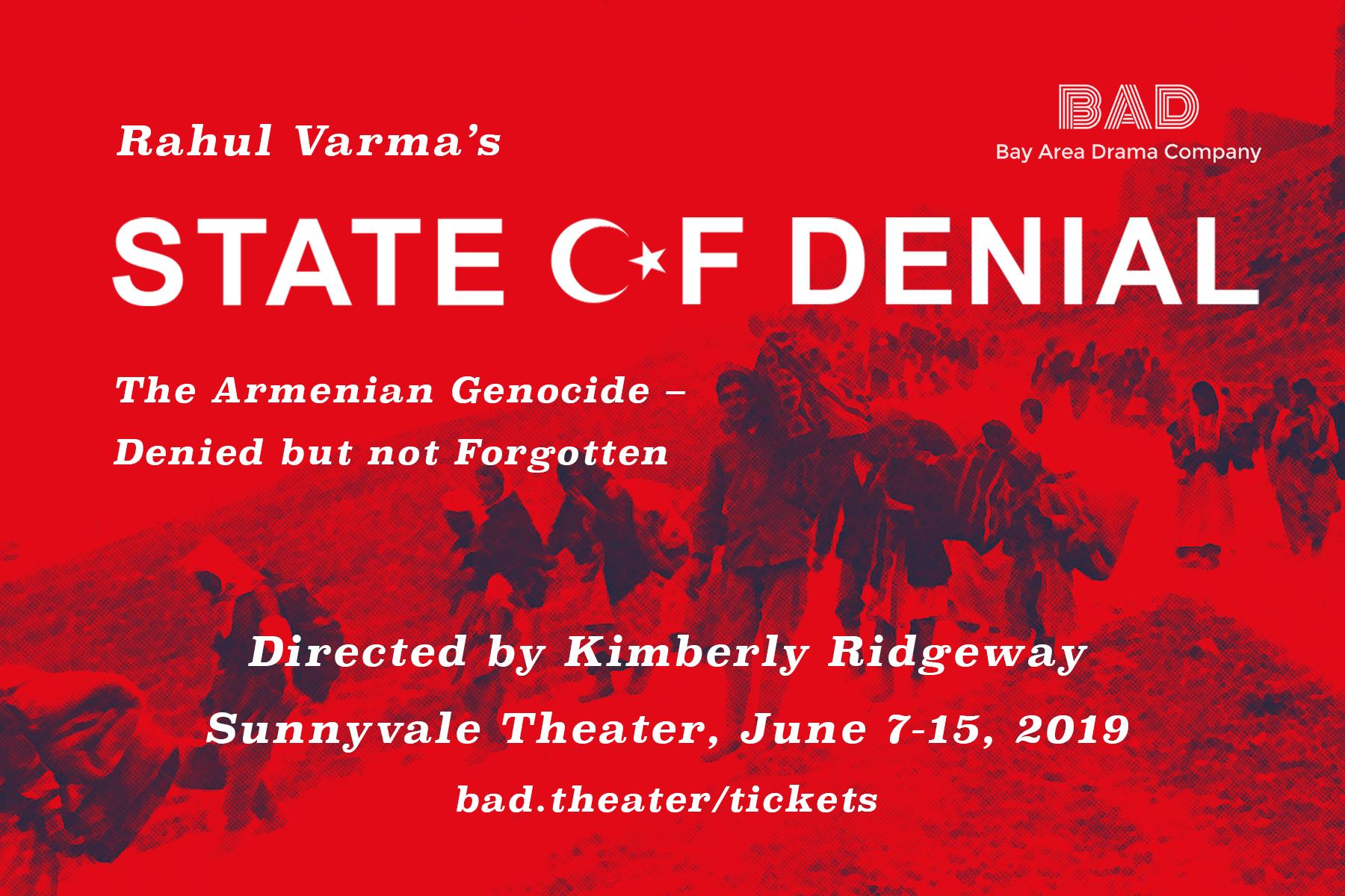 State of Denial, June 2019