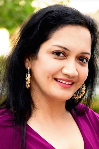 Anju Prakash