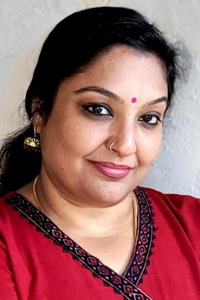 Vaishnavi Sridhar