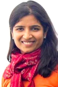 Devika Garg