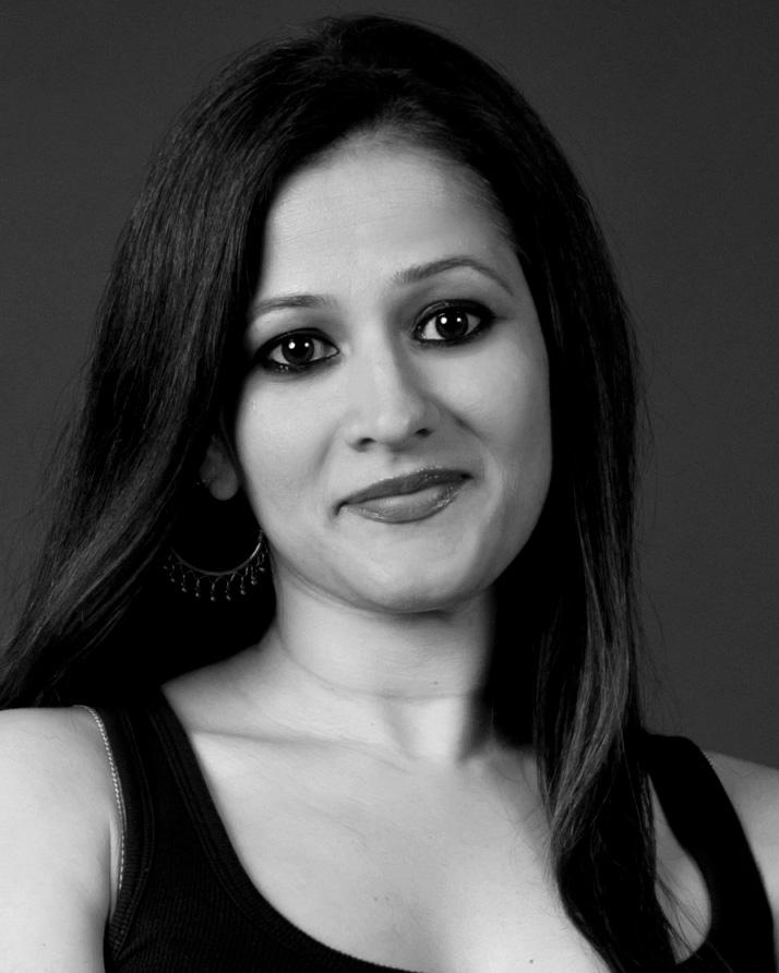 Sindu Singh (PC: Ashima Yadava Photography)
