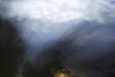 Anne Scott Wilson, H omage to Turner , 2013, digital pinhole print on arches velin museum rag, edition of 5, 67 x 97 cm.