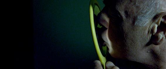 "DANI MARTI     Golden Years  2014 4k video 8'23"""