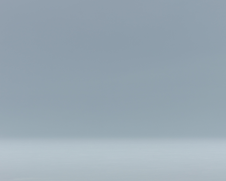 MURRAY FREDERICKS     Icesheet #5133  2013 digital pigment print, edition of 7 120 x 150 cm