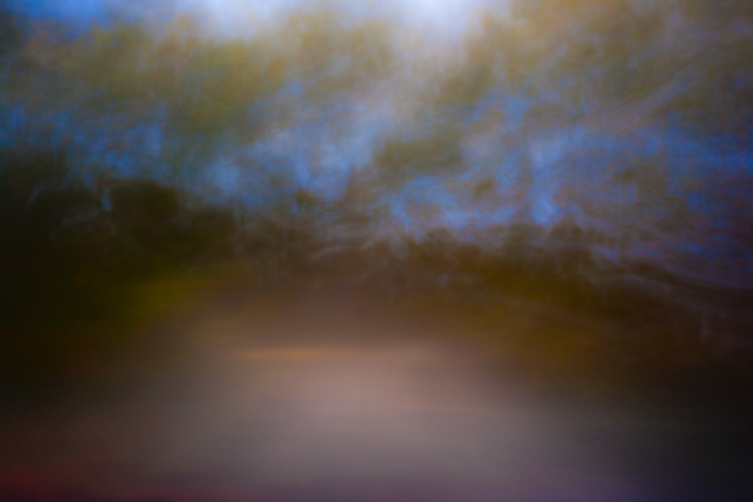ANNE SCOTT WILSON     bruny #1  2013 Digital pinhole print on arches velin museum rag 52 x 77 cm