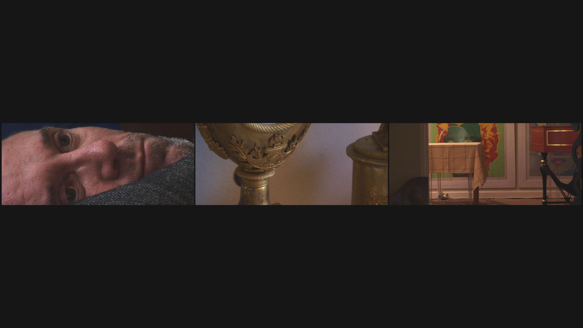 DANI MARTI     Book of Miracles (Video)  2011 Video   17 min
