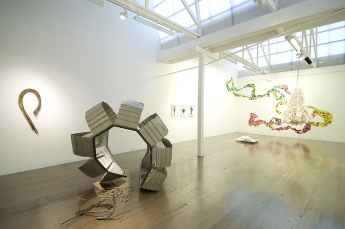 Art of the Ordinary  (Installation)   2011