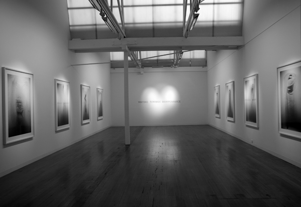 EUGENIA RASKOPOULOS   Installation 2009