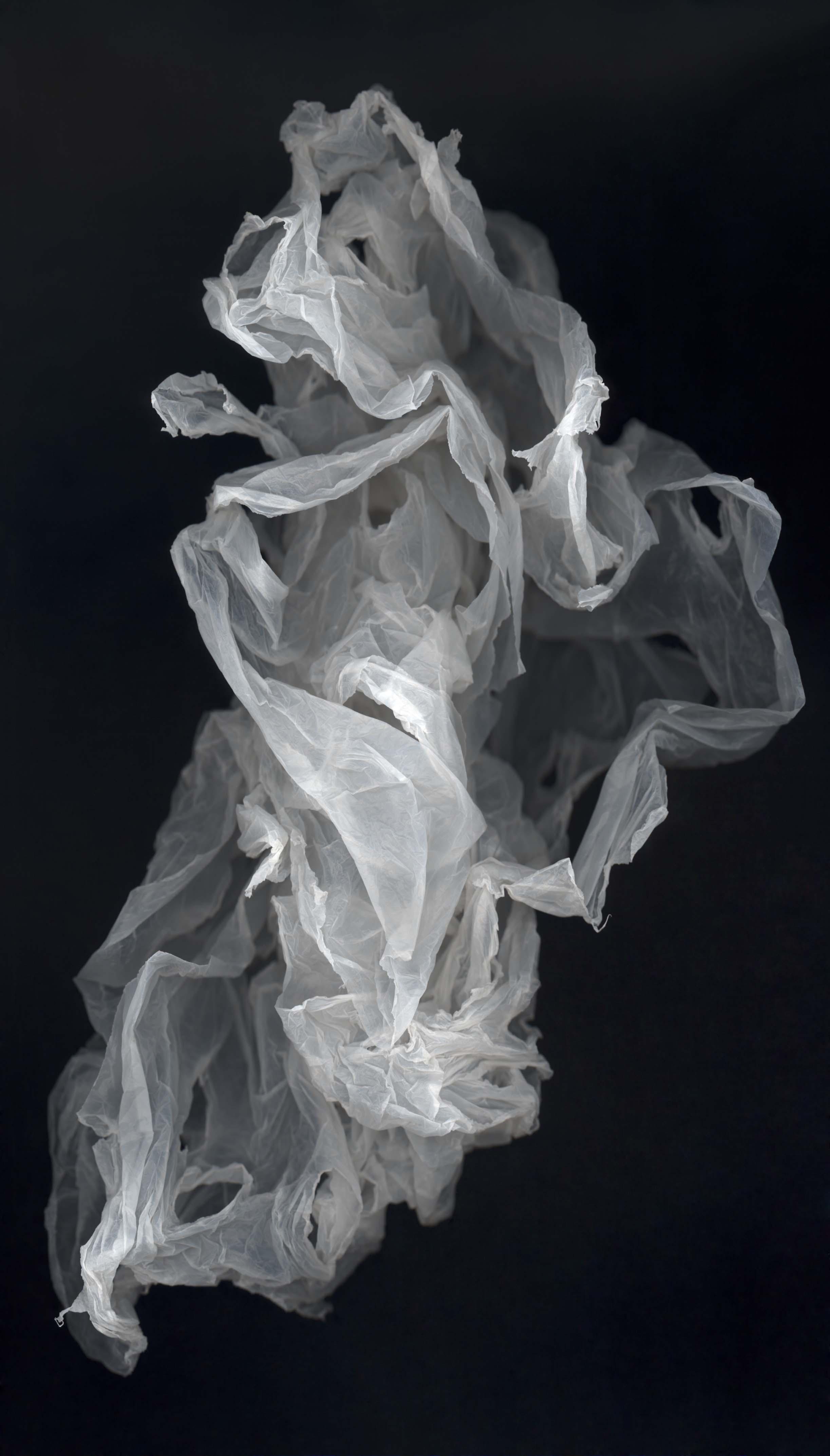HUANG XU     Fragment No. 10  2008 Type-C Photograph 215 x 122 cm