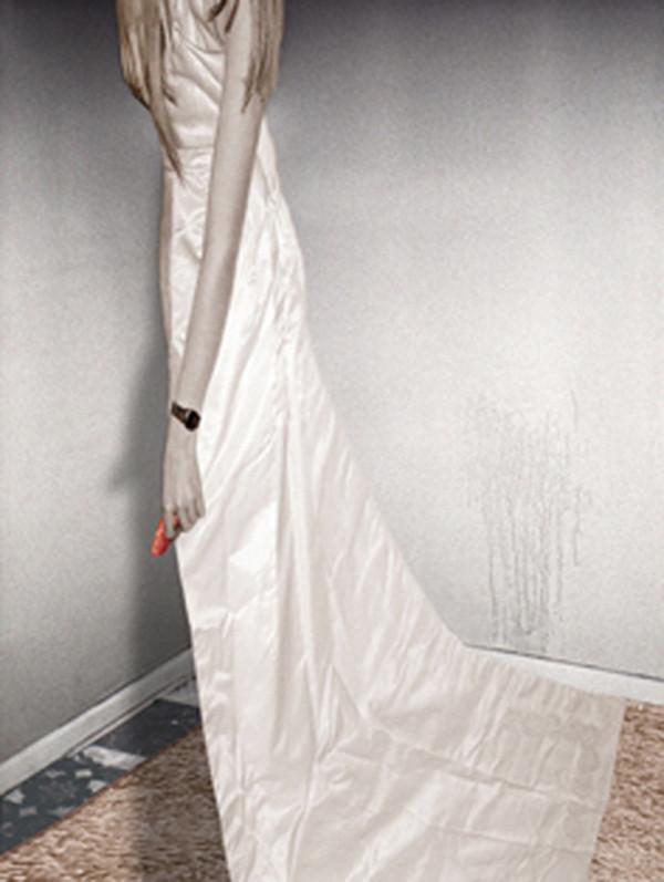 PAT BRASSINGTON   Dressed to Kill  2007 65 x 86 cm Pigment Print edition of 8