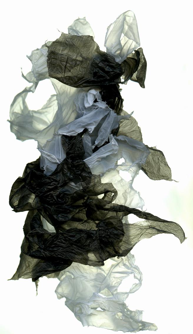 HUANG XU     Cloud No.10  2014 Photograph, edition of 6 208 x 120 cm