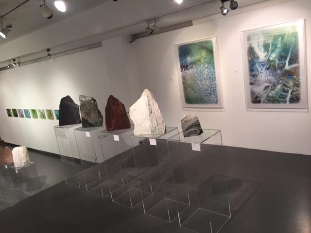 Anthropocene,  Installation View